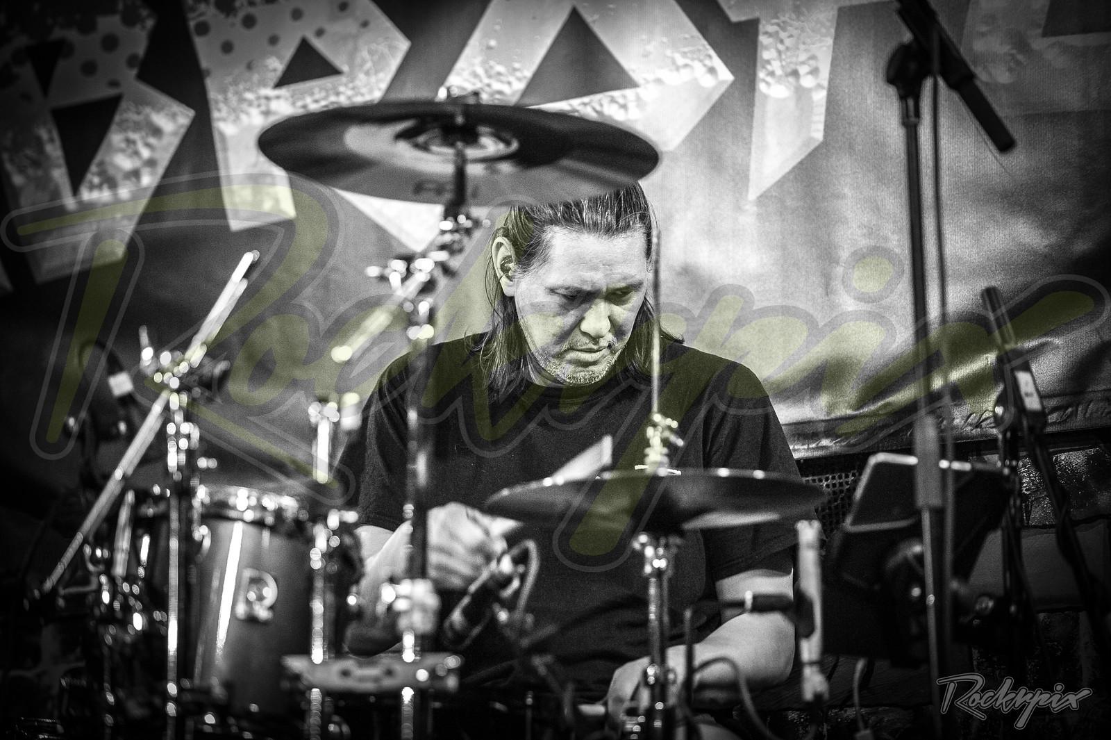 ©Rockrpix - Angelo Tristian Band