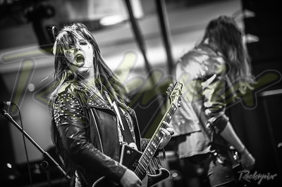 ©Rockrpix - Beth Blade & Beautiful Disasters
