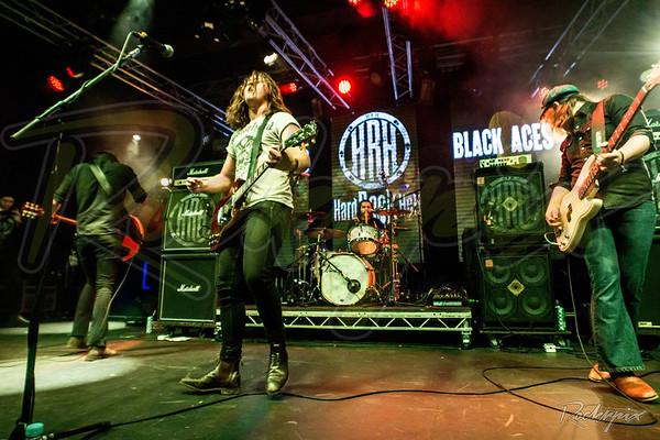 ©Rockrpix - Black Aces