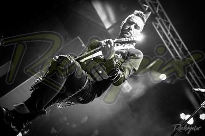 ©Rockrpix - Dee Snider Band