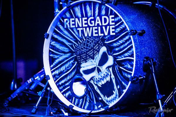©Rockrpix - Renegade 12