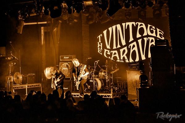 ©Rockrpix - Vintage Caravan