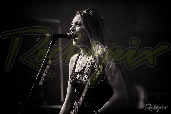 ©Rockrpix - Amorettes