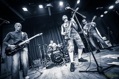 ©Rockrpix - Slider Punk