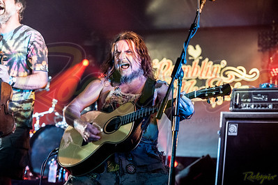 Ramblin' Man Fair - July 2015