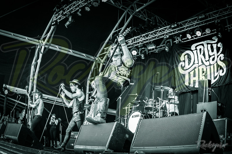 ©Rockrpix - Dirty Thrills