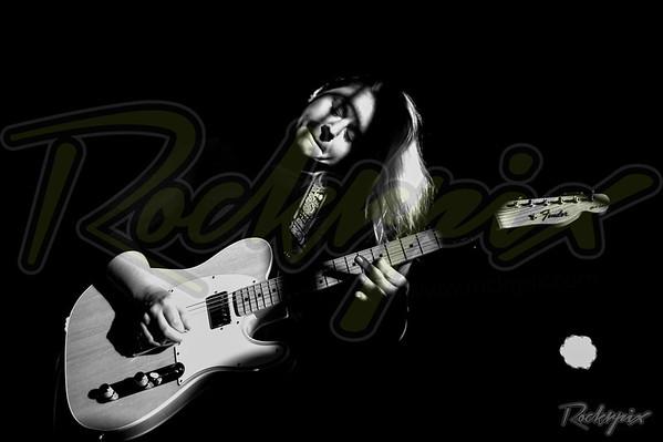 ©Rockrpix - Joanne Shaw Taylor Band