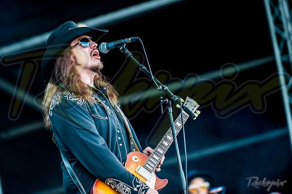 ©Rockrpix - Supersonic Blues Machine