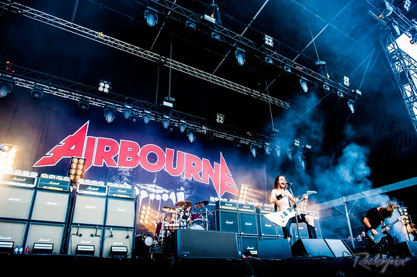©Rockrpix - Airbourne