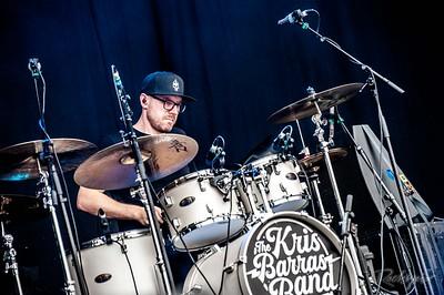 ©Rockrpix - Kris Barras Band