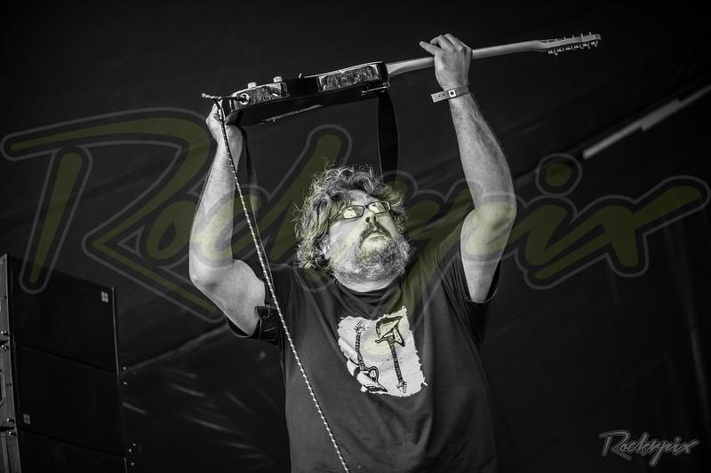 ©Rockrpix  -  Fierce & the Dead