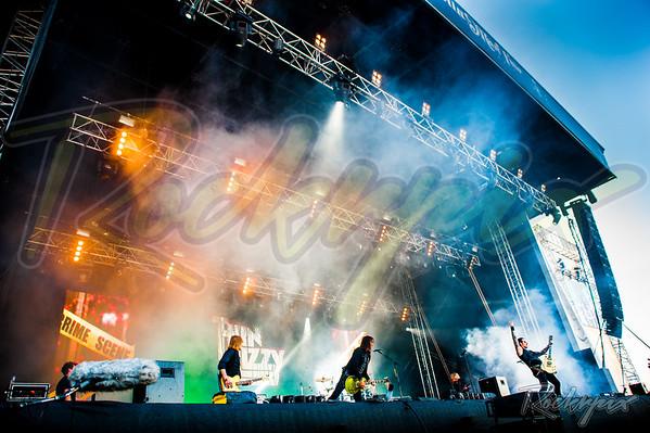 ©Rockrpix - Thin Lizzy