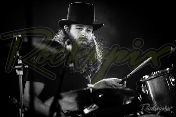 ©Rockrpix -  Whiskey Myers