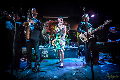 ©Rockrpix - The Laura Holland Band