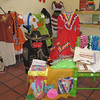 The Charro Suit And Typical Mexican Fiesta  Dress