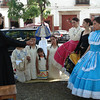 Mexican Pagent Dresses In Michoacan