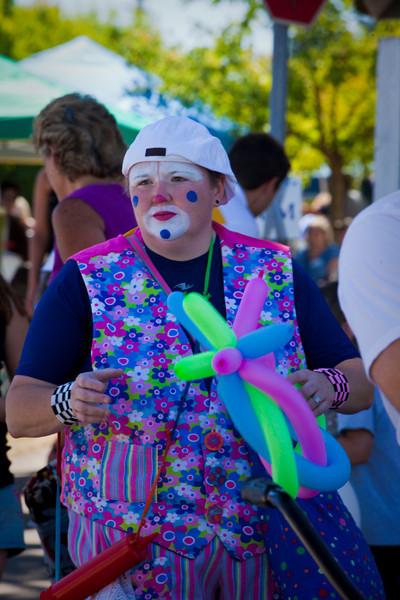 Aurora Colony Days, Aurora, Oregon Aug. 14, 2010