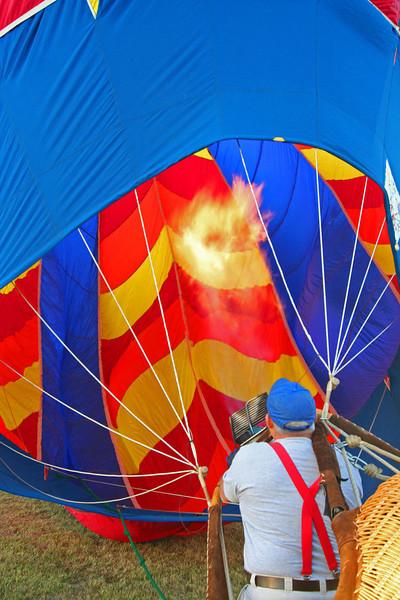 NW Art & Air Festival 2009