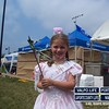 Created by: Colleen Stanley(Sweepea2426)<br/> Description: Portage Perch Princess 2009 - Emma Stanley (4) - Boy was it hot outside!<br/>