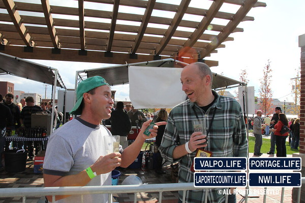 2nd Annual Brew Fest 2011