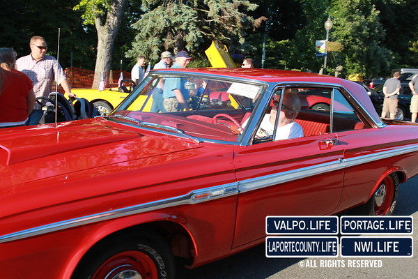 Chesterton-Duneland Chamber of Commerce Party In The Park 2011