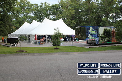 2014 Valparaiso Party in the Park