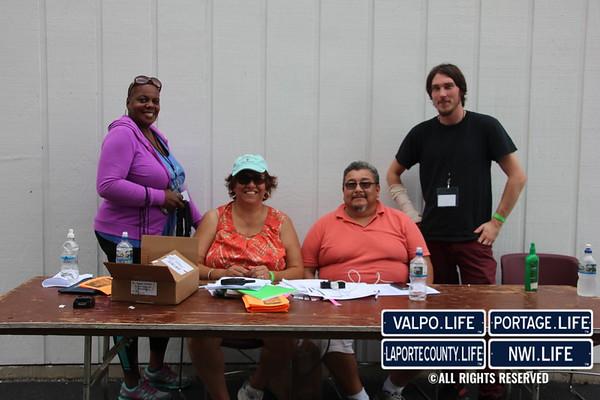 BrewAthlon at Sunset Hill County Park 2014