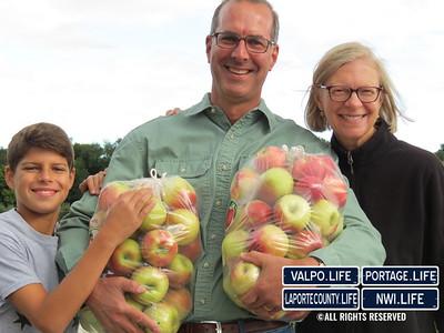 2015 Garwood Orchard Apple Fest