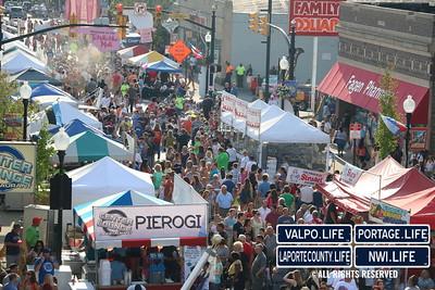 Festivals & Parades