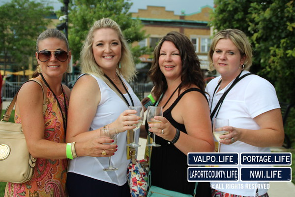 Valparaiso Wine Festival 2015