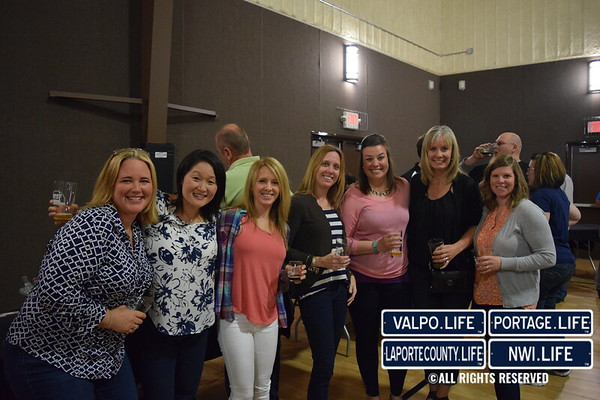Portage Township Education Foundation Brewfest