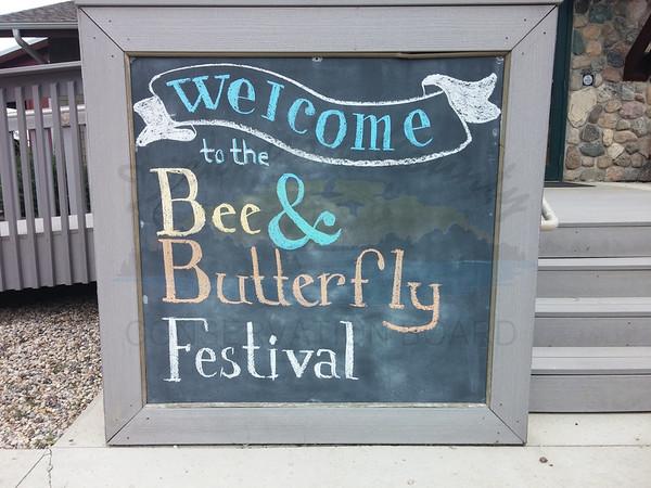 Bee & Butterfly Festival 2014