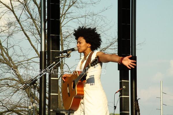 Dogwood Festival 2010