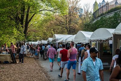 Dogwood Festival 2014