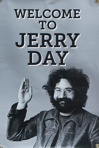Jerry Day 2017