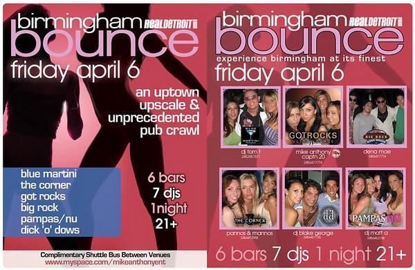 Birmingham Bounce