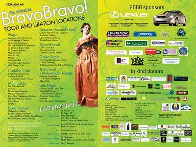 Bravo Bravo 2008