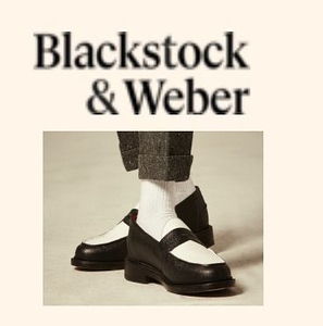 BLACKSTOCK AND wEBEvertical R