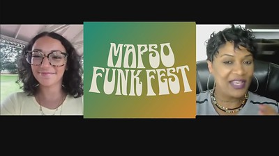 MAPSO Funk fest interview of Lexi Helleran by Gregoy Burrus Productions730v4