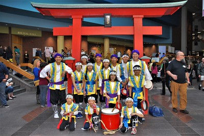 20th Annual Japan Festival Overland Park ,Kansas Oct 7, 2017