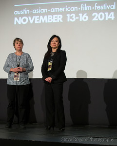 AAAFF, Filmakers of Leadway 10/15/2014