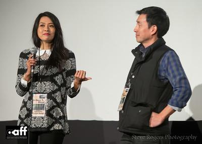 Q&A Cicada, Director Dean Yamada