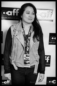 Festival Director Leng Wong