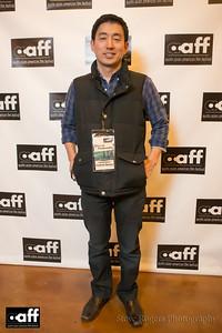 Director Dean Yamada