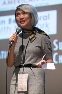 Austin Asian American Film Festival 2015