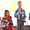 Submitted photo<br /> Student Applefest Royalty Pageant winners are (from left) Mr. Apple Bud Henry Laymon, Miss Apple Blossom Kira Jo White, Prince Apple Jack Isaac Trossman and Princess Apple Dumpling Carlee Steinkamp.