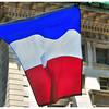 'Viva la France'!