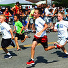 Debbie Blank | The Herald-Tribune<br /> Friendly competition and good sportsmanship were on display downtown at this Batesville Bash contest.