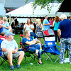 Debbie Blank | The Herald-Tribune<br /> The crowd was thick around 8:30 p.m. Saturday.