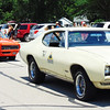 Debbie Blank | The Herald-Tribune<br /> It wouldn't be a parade without an assortment of classic cars.